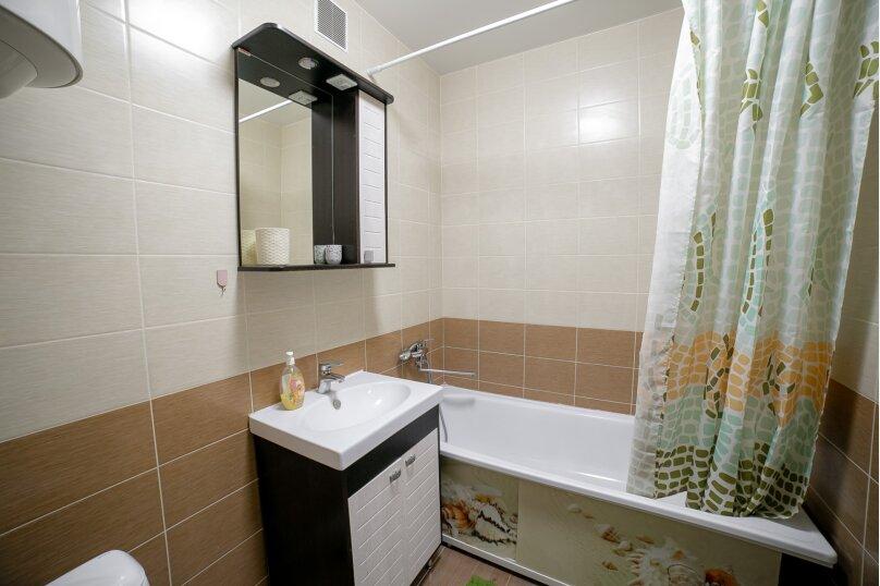 1-комн. квартира, 31 кв.м. на 4 человека, Алтайская улица, 24, Томск - Фотография 14