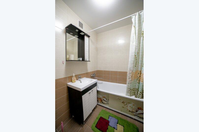 1-комн. квартира, 31 кв.м. на 4 человека, Алтайская улица, 24, Томск - Фотография 15