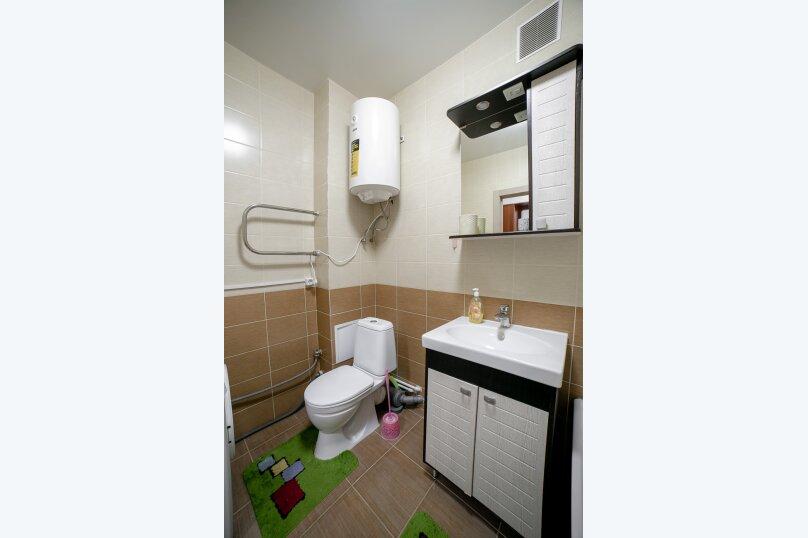 1-комн. квартира, 31 кв.м. на 4 человека, Алтайская улица, 24, Томск - Фотография 16
