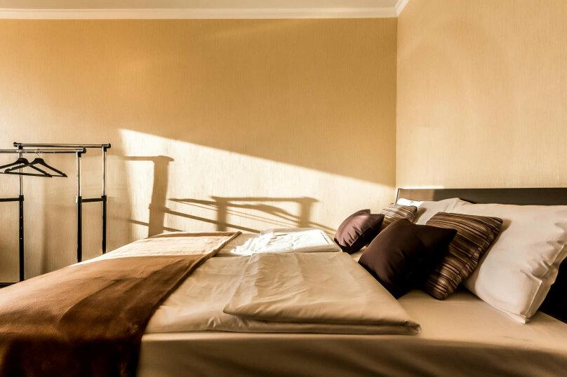 1-комн. квартира, 42 кв.м. на 4 человека, Красная улица, 176, Краснодар - Фотография 3
