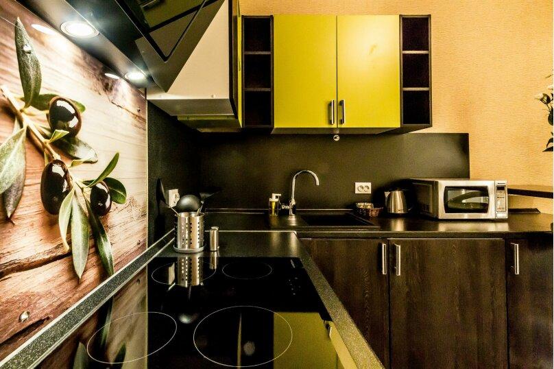 1-комн. квартира, 42 кв.м. на 4 человека, Красная улица, 176, Краснодар - Фотография 14