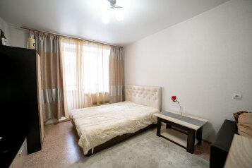 1-комн. квартира, 31 кв.м. на 4 человека, Алтайская улица, 24, Томск - Фотография 1