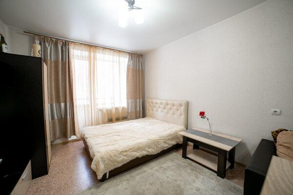 1-комн. квартира, 31 кв.м. на 4 человека