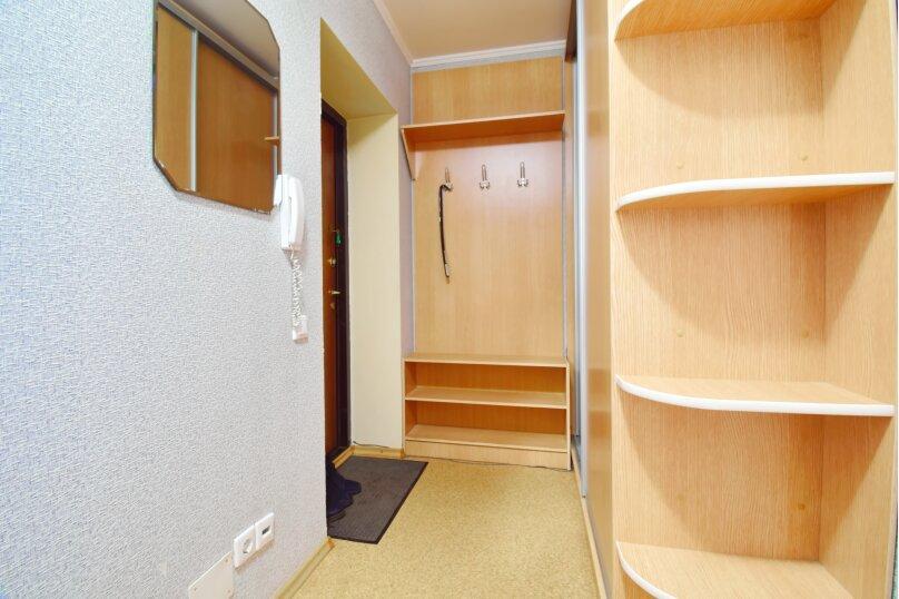 1-комн. квартира, 43 кв.м. на 4 человека, 22 Партсъезда, 55, Самара - Фотография 5