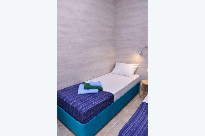 Отдельная комната, пгт Нептун, Набережная, 1, Щелкино - Фотография 6