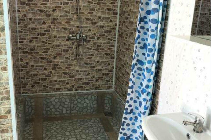 Трехместный номер с собственной ванной комнатой, Приморская улица, 12, Лермонтово - Фотография 3