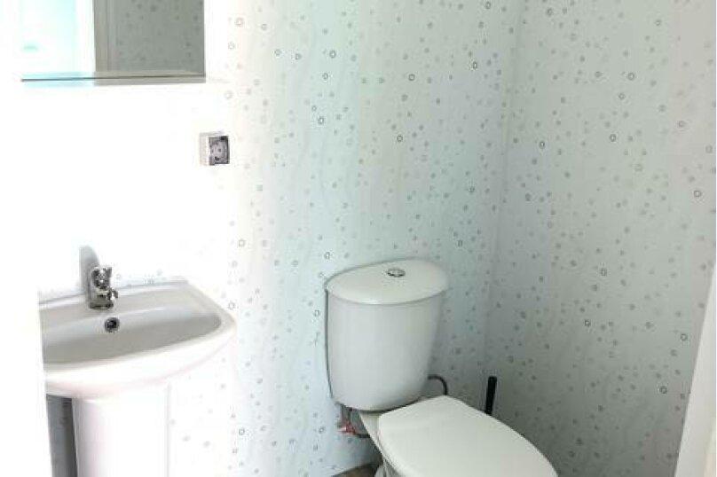 Трехместный номер с собственной ванной комнатой, Приморская улица, 12, Лермонтово - Фотография 5