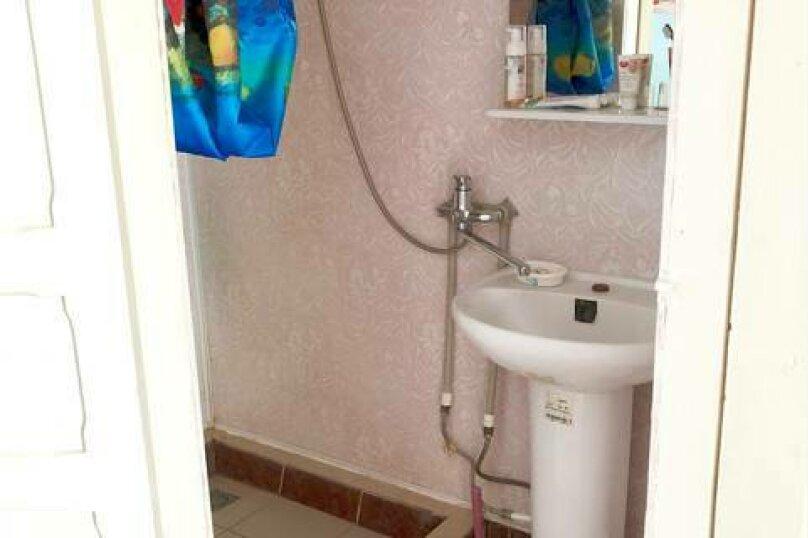 Трехместный номер с общей ванной комнатой, Приморская улица, 12, Лермонтово - Фотография 2