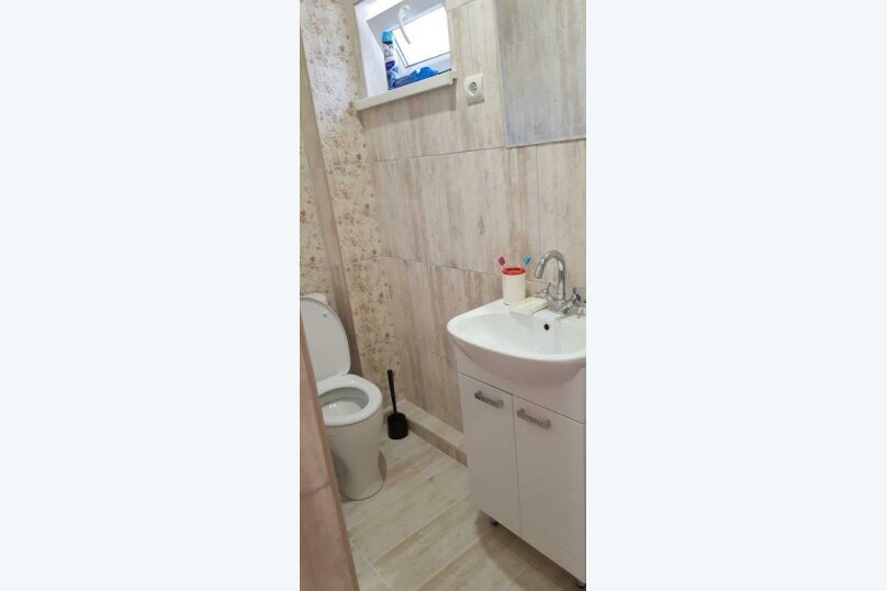 "Мини-гостиница ""Лагуна"" , Ново-Западная улица, 1 на 8 комнат - Фотография 8"