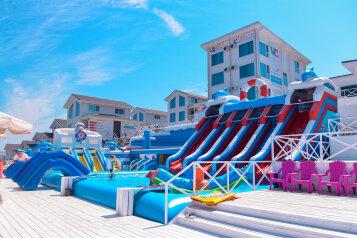 """Отель """"Villa Campari"""", пгт Нептун, Набережная на 94 номера - Фотография 1"""
