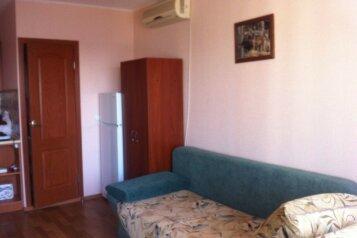 Двухэтажный таунхаус, 70 кв.м. на 6 человек, 2 спальни, Приморская улица, 6Б, Алупка - Фотография 1