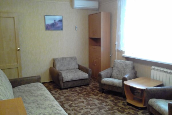 2-комн. квартира, 57 кв.м. на 5 человек