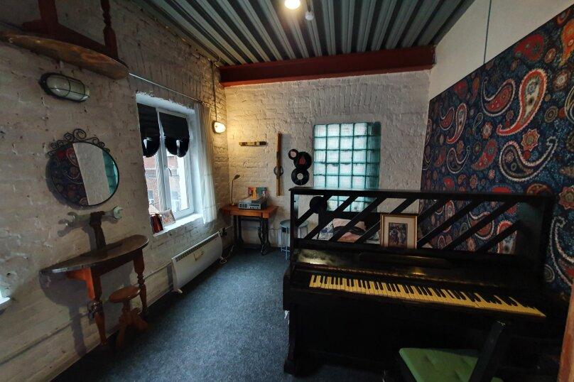 "Гостевой дом ""Gallery and More"", улица Адмирала Фокина, 4Б на 20 комнат - Фотография 4"