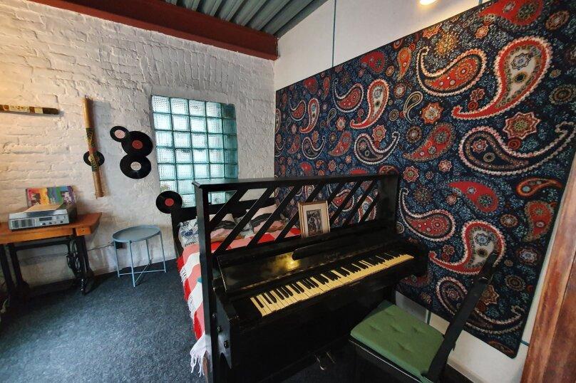 "Гостевой дом ""Gallery and More"", улица Адмирала Фокина, 4Б на 20 комнат - Фотография 5"