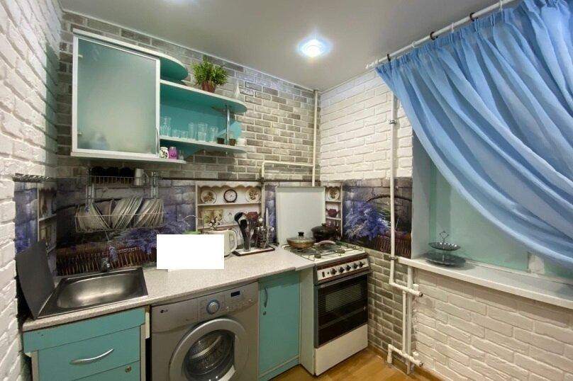 1-комн. квартира, 30 кв.м. на 3 человека, улица Адмирала Юмашева, 15Вк1, Севастополь - Фотография 6