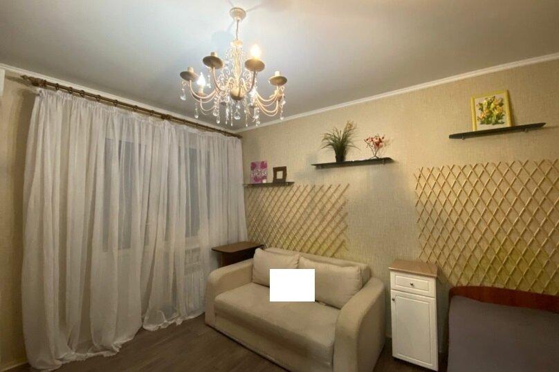 1-комн. квартира, 30 кв.м. на 3 человека, улица Адмирала Юмашева, 15Вк1, Севастополь - Фотография 9