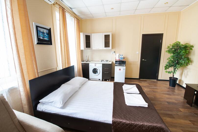 Отдельная комната, Фонтанная улица, 59, Владивосток - Фотография 2