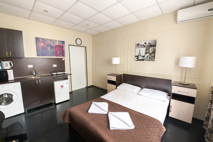 Отдельная комната, Фонтанная улица, 59, Владивосток - Фотография 4