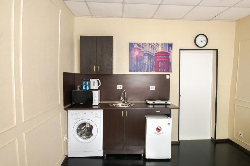 Отдельная комната, Фонтанная улица, 59, Владивосток - Фотография 5