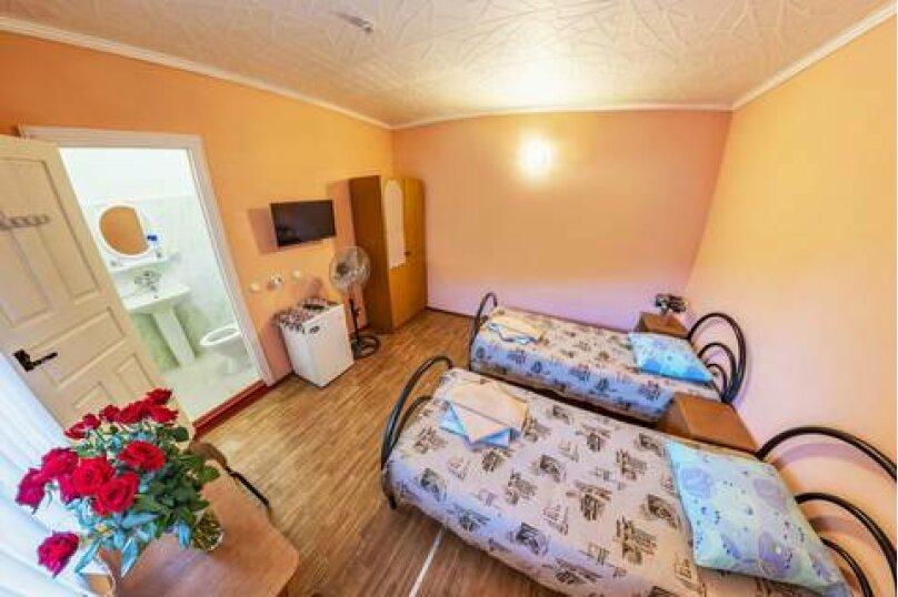 """Отель """"Самара"""", Свирская улица, 21А на 14 комнат - Фотография 45"""