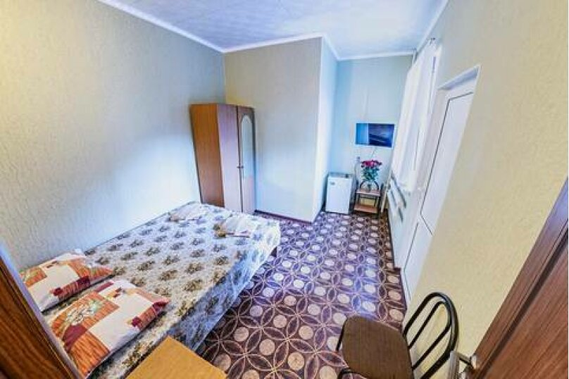 """Отель """"Самара"""", Свирская улица, 21А на 14 комнат - Фотография 33"""