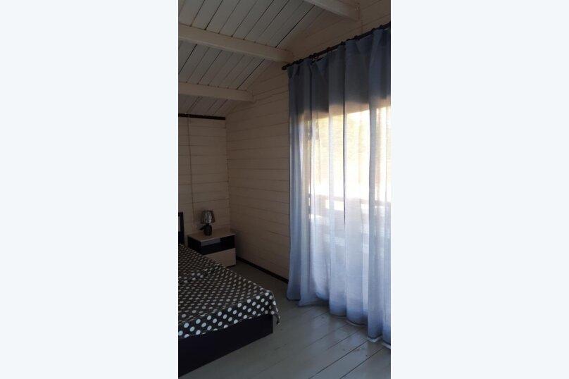 Дом под ключ, 100 кв.м. на 4 человека, 1 спальня, Фабричная, 43А, Пицунда - Фотография 4