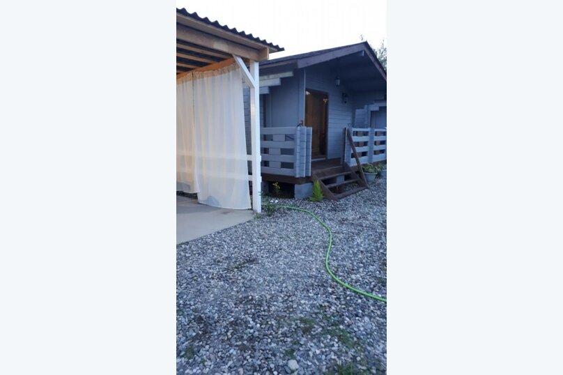 Дом под ключ, 100 кв.м. на 4 человека, 1 спальня, Фабричная, 43А, Пицунда - Фотография 17