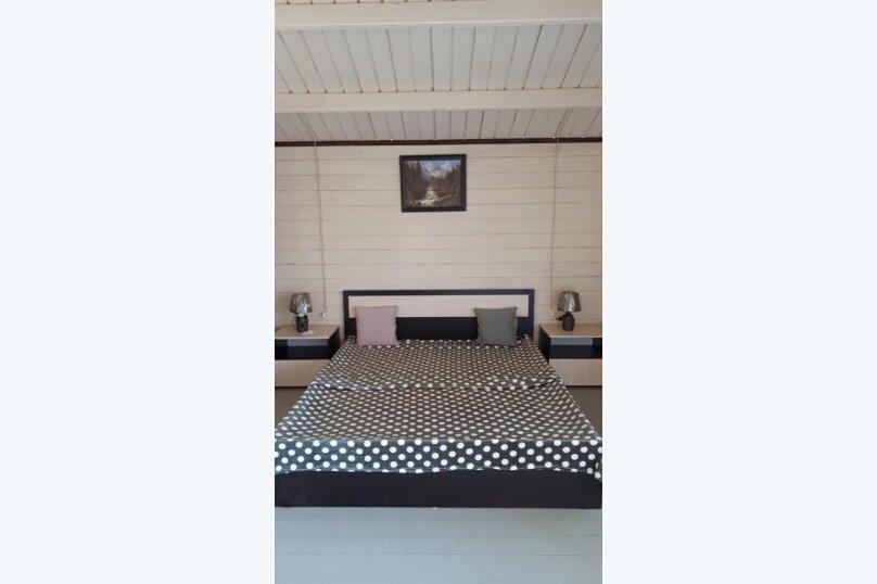 Дом под ключ, 100 кв.м. на 4 человека, 1 спальня, Фабричная, 43А, Пицунда - Фотография 19