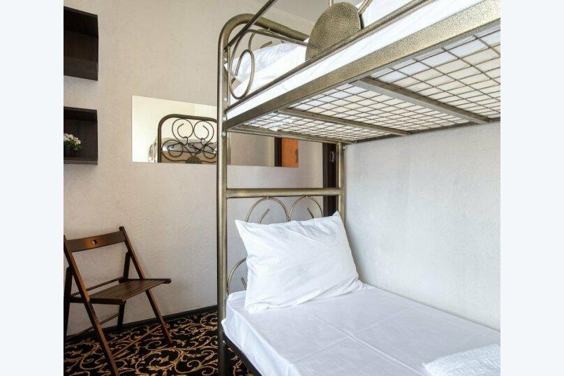 Стандартный номер с 1 кроватью, улица Красина, 14с8, Москва - Фотография 1