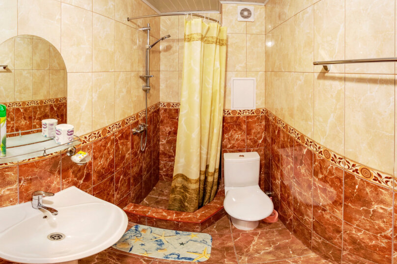 """Отель """"Самара"""", Свирская улица, 21А на 14 комнат - Фотография 29"""