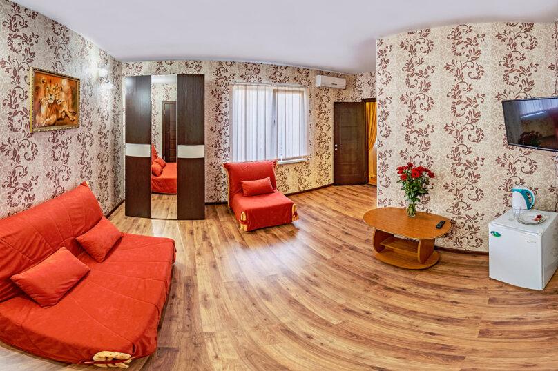 """Отель """"Самара"""", Свирская улица, 21А на 14 комнат - Фотография 35"""