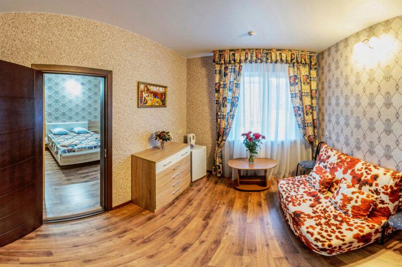 """Отель """"Самара"""", Свирская улица, 21А на 14 комнат - Фотография 36"""