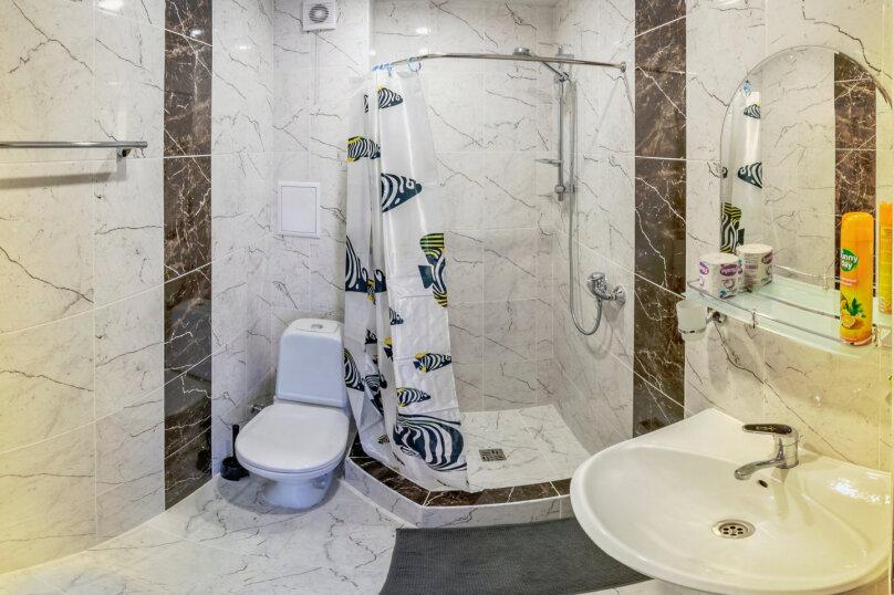 """Отель """"Самара"""", Свирская улица, 21А на 14 комнат - Фотография 37"""