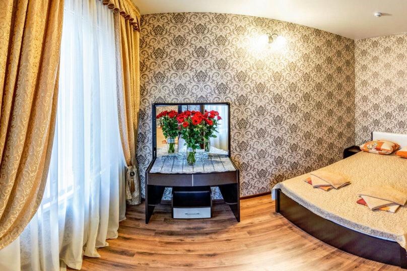 """Отель """"Самара"""", Свирская улица, 21А на 14 комнат - Фотография 38"""