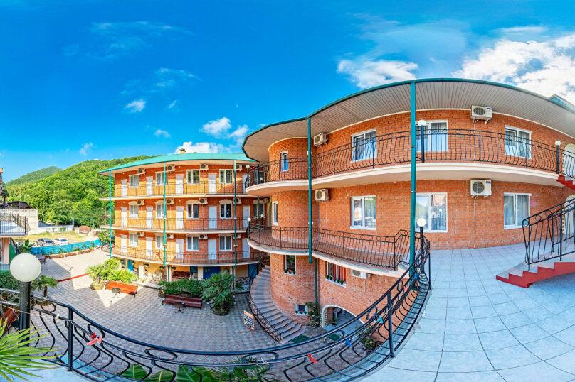 """Отель """"Самара"""", Свирская улица, 21А на 14 комнат - Фотография 2"""