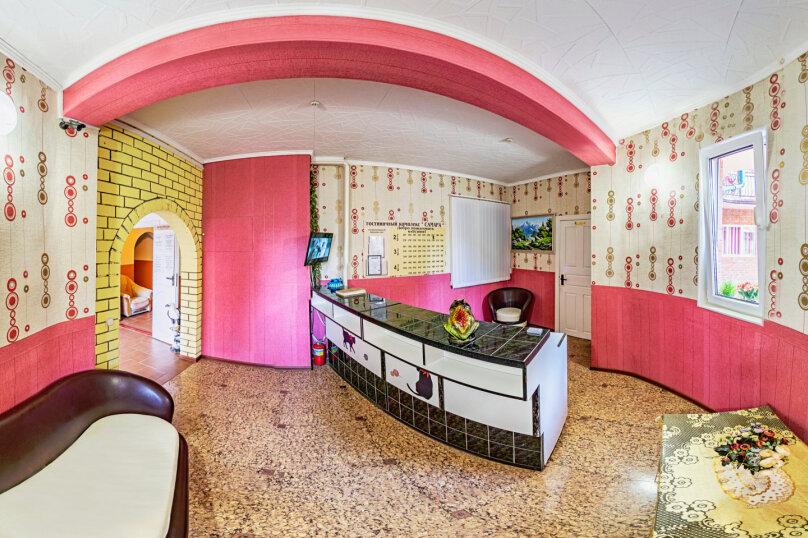 """Отель """"Самара"""", Свирская улица, 21А на 14 комнат - Фотография 10"""