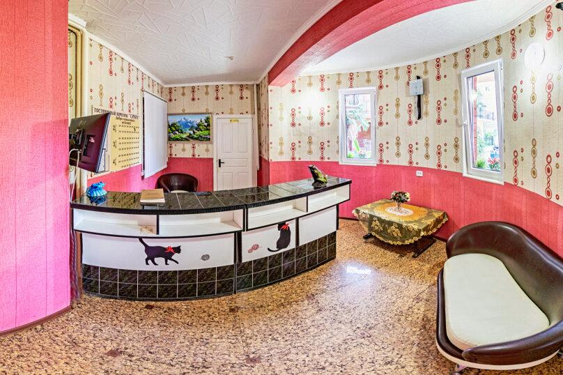 """Отель """"Самара"""", Свирская улица, 21А на 14 комнат - Фотография 11"""