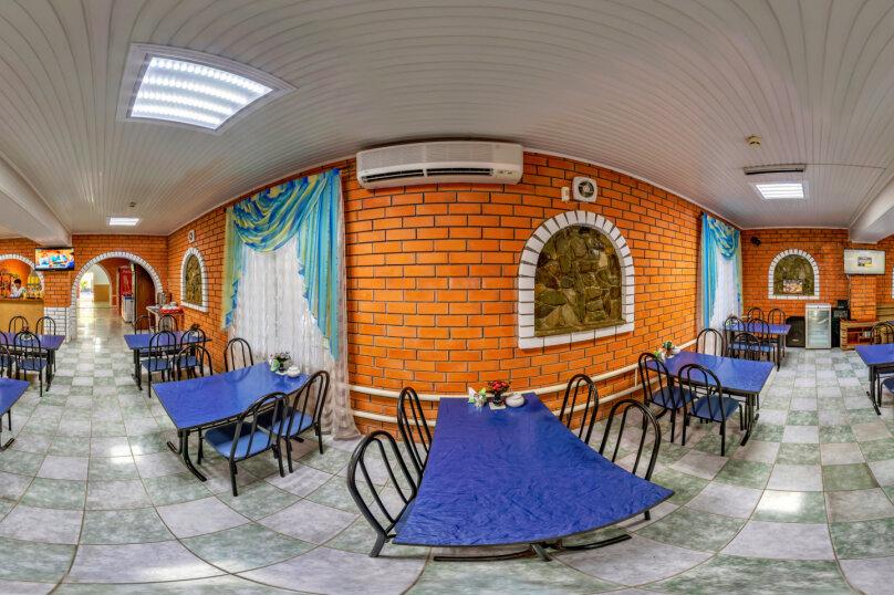 """Отель """"Самара"""", Свирская улица, 21А на 14 комнат - Фотография 14"""
