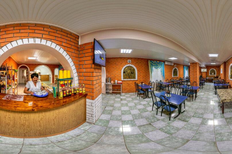 """Отель """"Самара"""", Свирская улица, 21А на 14 комнат - Фотография 15"""