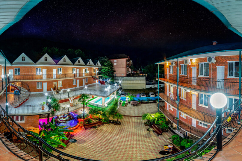 """Отель """"Самара"""", Свирская улица, 21А на 14 комнат - Фотография 19"""