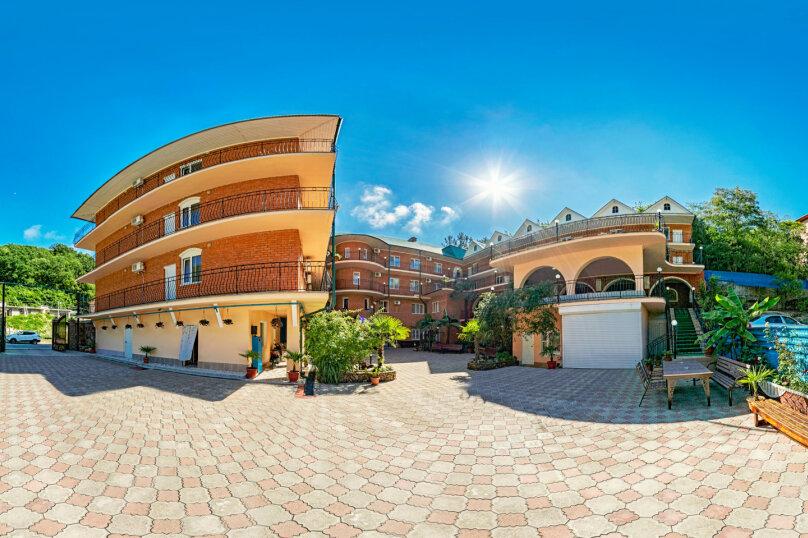 """Отель """"Самара"""", Свирская улица, 21А на 14 комнат - Фотография 21"""