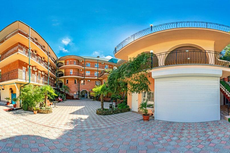 """Отель """"Самара"""", Свирская улица, 21А на 14 комнат - Фотография 23"""