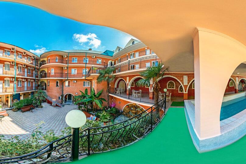 """Отель """"Самара"""", Свирская улица, 21А на 14 комнат - Фотография 24"""