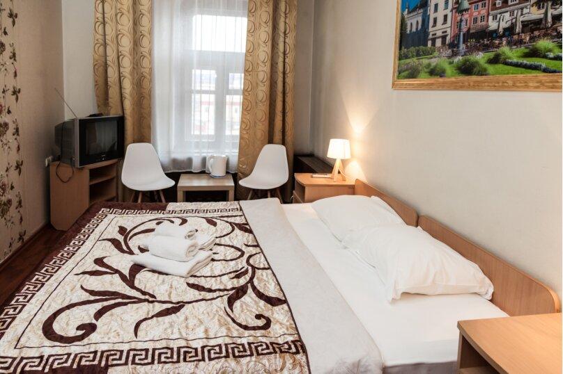 """Гостиница """"OLD RIGA"""", Рижская площадь, 1 на 14 номеров - Фотография 11"""