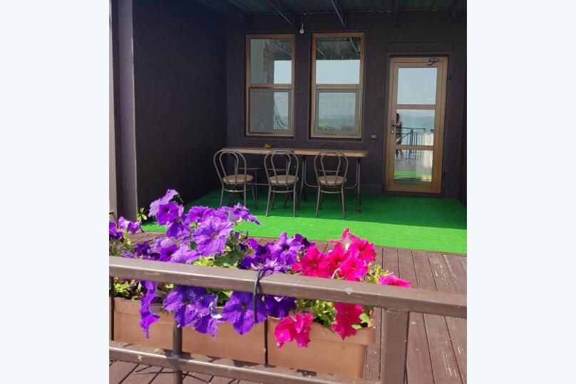 Дом, 200 кв.м. на 10 человек, 2 спальни, улица Адмирала Крюйса, 30, Таганрог - Фотография 5