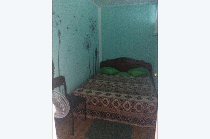 """Гостевой дом № 17, ГСК """"Коктебель"""", переулок Полевой, участок 20, Коктебель - Фотография 7"""