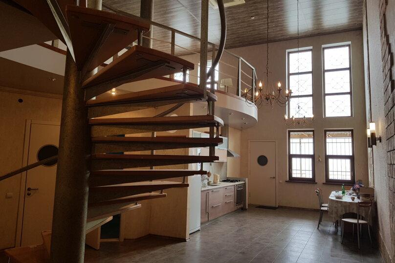 Дом, 200 кв.м. на 10 человек, 2 спальни, улица Адмирала Крюйса, 30, Таганрог - Фотография 8