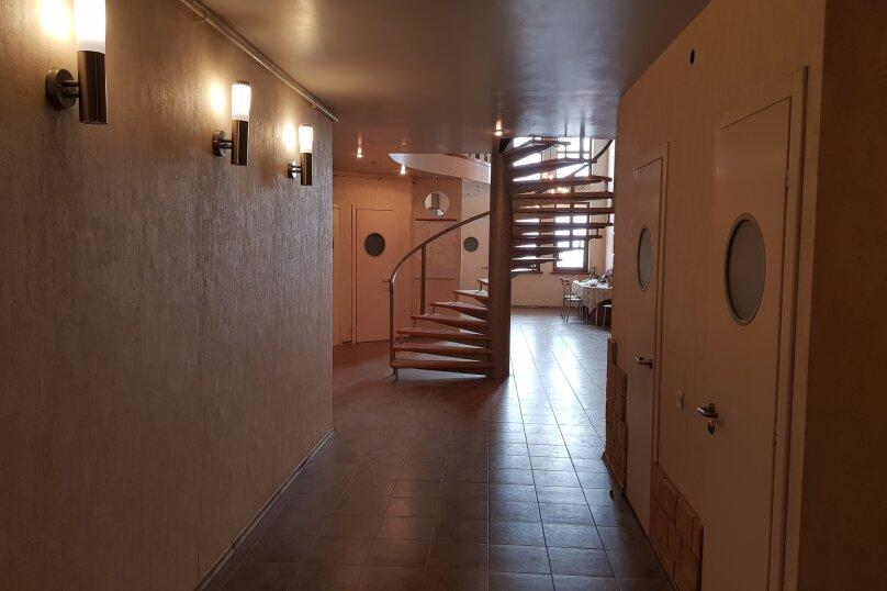Дом, 200 кв.м. на 10 человек, 2 спальни, улица Адмирала Крюйса, 30, Таганрог - Фотография 9