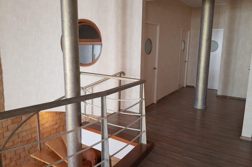 Дом, 200 кв.м. на 10 человек, 2 спальни, улица Адмирала Крюйса, 30, Таганрог - Фотография 10