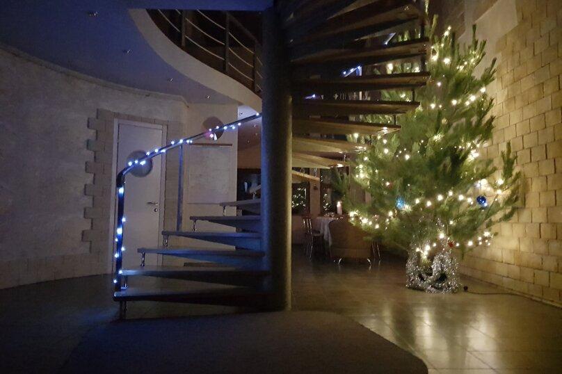 Дом, 200 кв.м. на 10 человек, 2 спальни, улица Адмирала Крюйса, 30, Таганрог - Фотография 11
